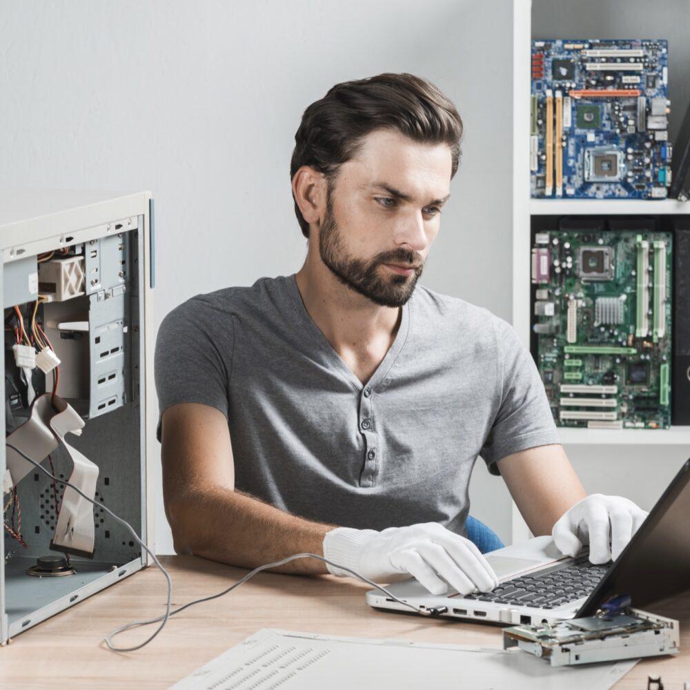 Problemi col computer